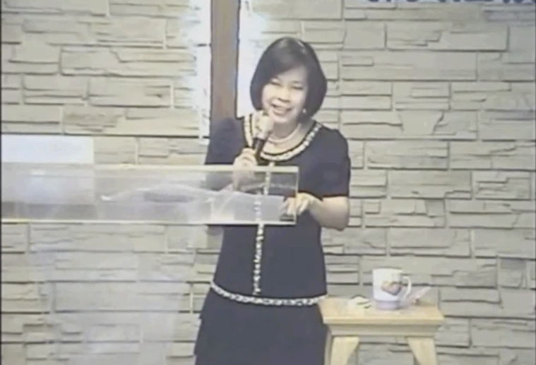曾在基督教台北純福音教會演講的靈恩派牧師郭美江,在教友圈傳出她因罹患乳癌,於今早...