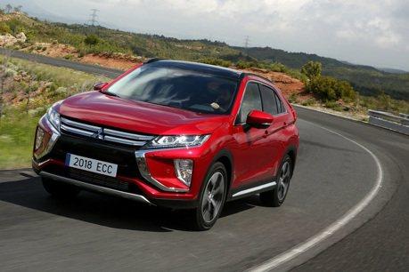 Mitsubishi將縮減歐陸產品 更專注經營東南亞市場