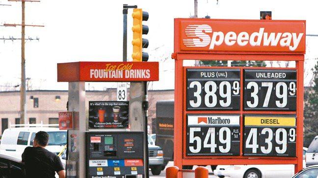 「小七」的日本母公司逆勢拓展美國版圖,大砸210億美元,收購馬拉松石油旗下加油站...