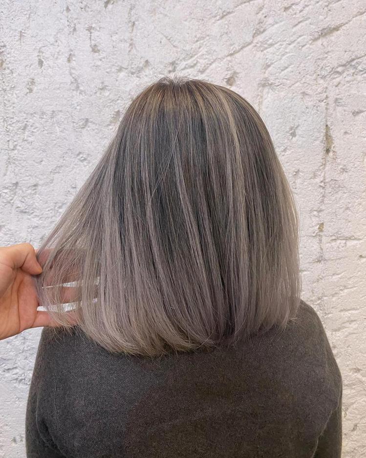 髮型創作/in% Hair Cafe / Vanness Wu,圖/StyleM...