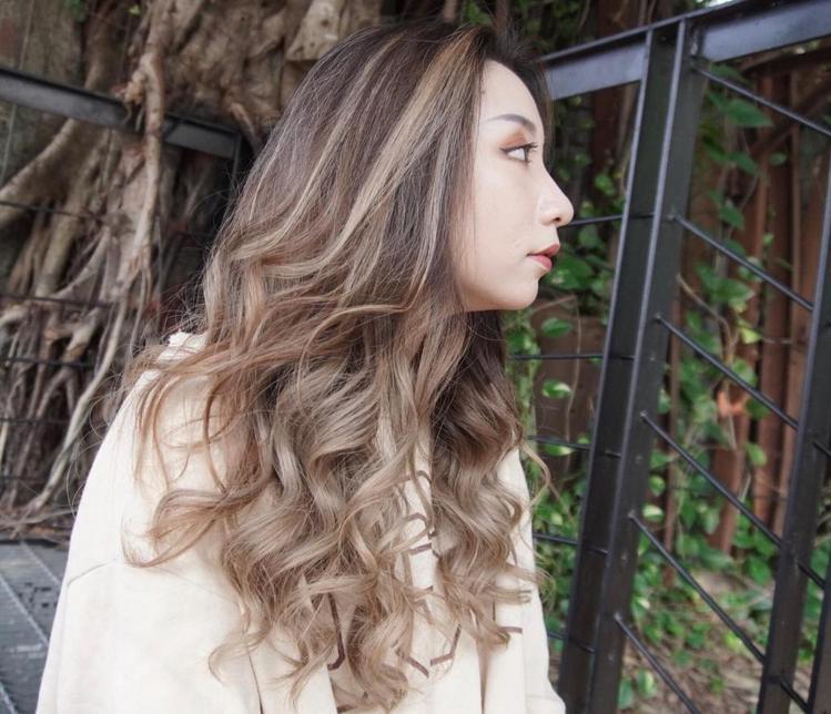 髮型創作/尚洋髮藝成都店 / 西門町髮型設計師 Benny,圖/StyleMap...