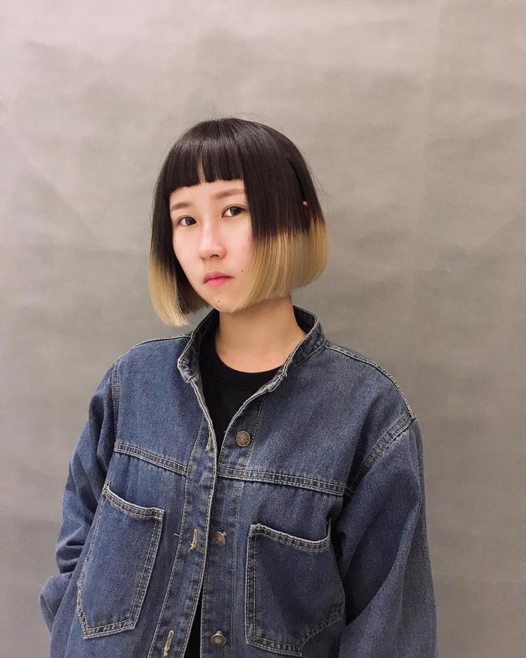 髮型創作/GENIC_麗緻LIZ / Henry亨利,圖/StyleMap美配提...