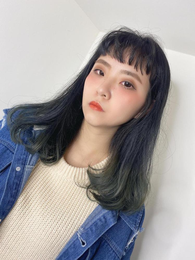 髮型創作/Why fashion hair salon 二館 / Winni D...