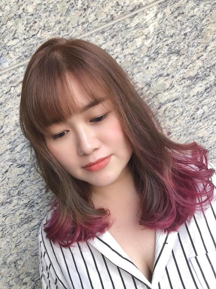 髮型創作/Kzone hair salon區域造型沙龍 / Kirin Wang...