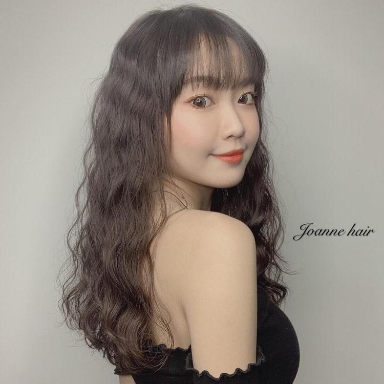髮型創作/A'mour 252 5店 / Joanne 喬安,圖/StyleMa...