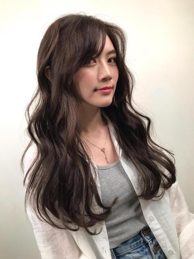 髮型創作/suddenly hair styling / AB YaNg,圖/S...