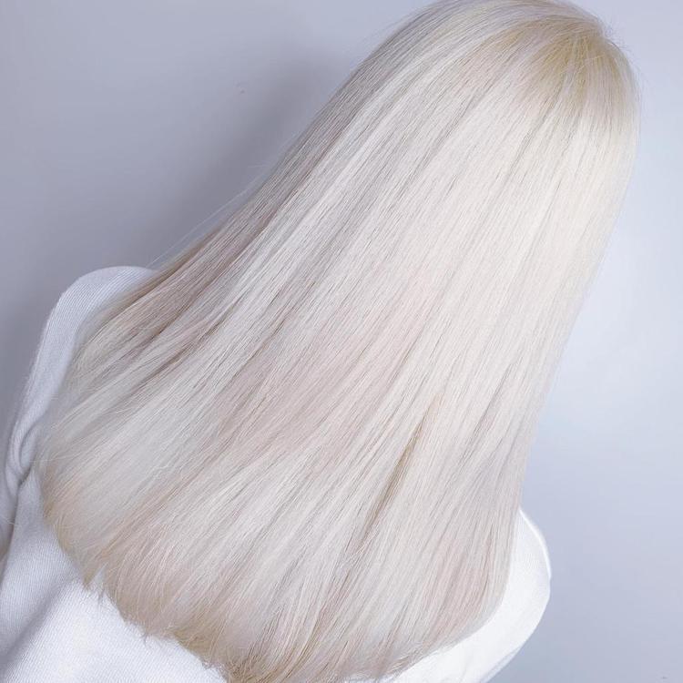 髮型創作/PS62 國際髮型 / Carol,圖/StyleMap美配提供