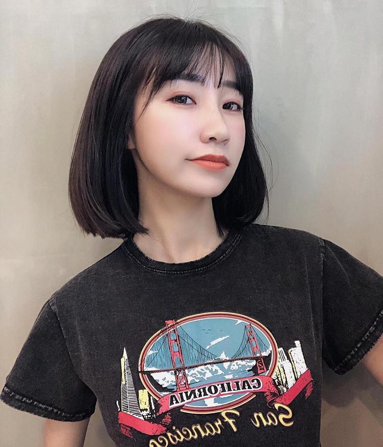 髮型創作/B.O.M hair design / 芭比,圖/StyleMap美配...