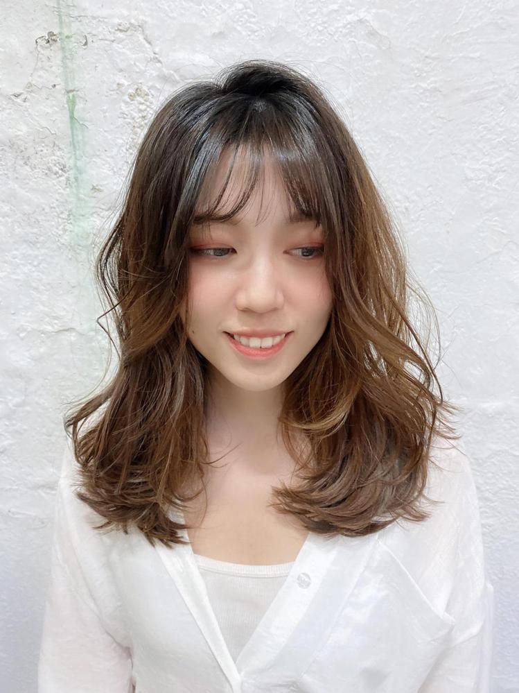 髮型創作/AVIS Hair Salon 師大店 / Avis_yuu,圖/St...