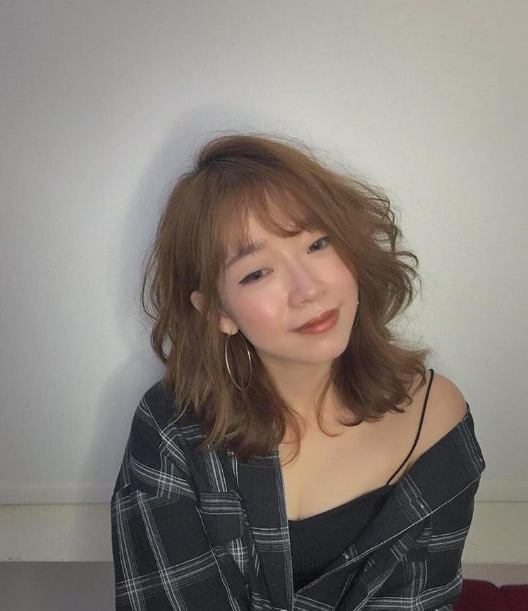 髮型創作/Colorful hair / Kent,圖/StyleMap美配提供
