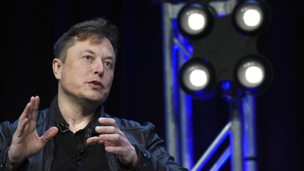 馬斯克在最新的媒體訪談中表示,有可能在美國設立第三座電動車製造廠。美聯社