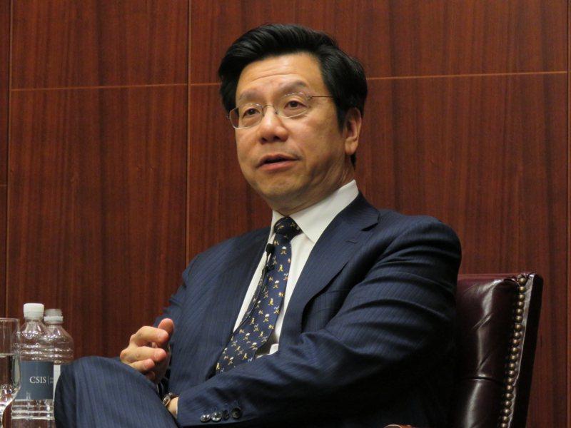 創新工場董事長兼首席執行官李開復。 圖/聯合報系資料照片