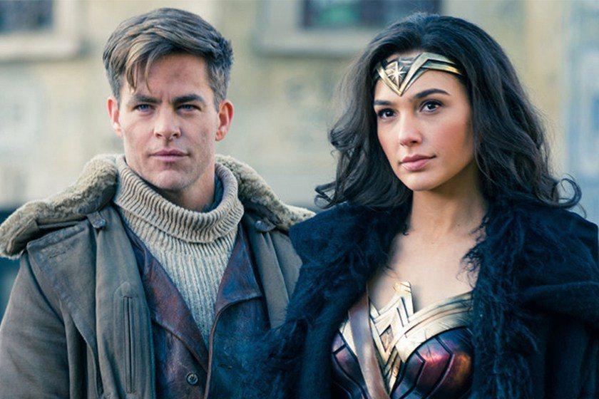 「神力女超人」受到觀眾喜愛,續集備受期待。圖/摘自imdb