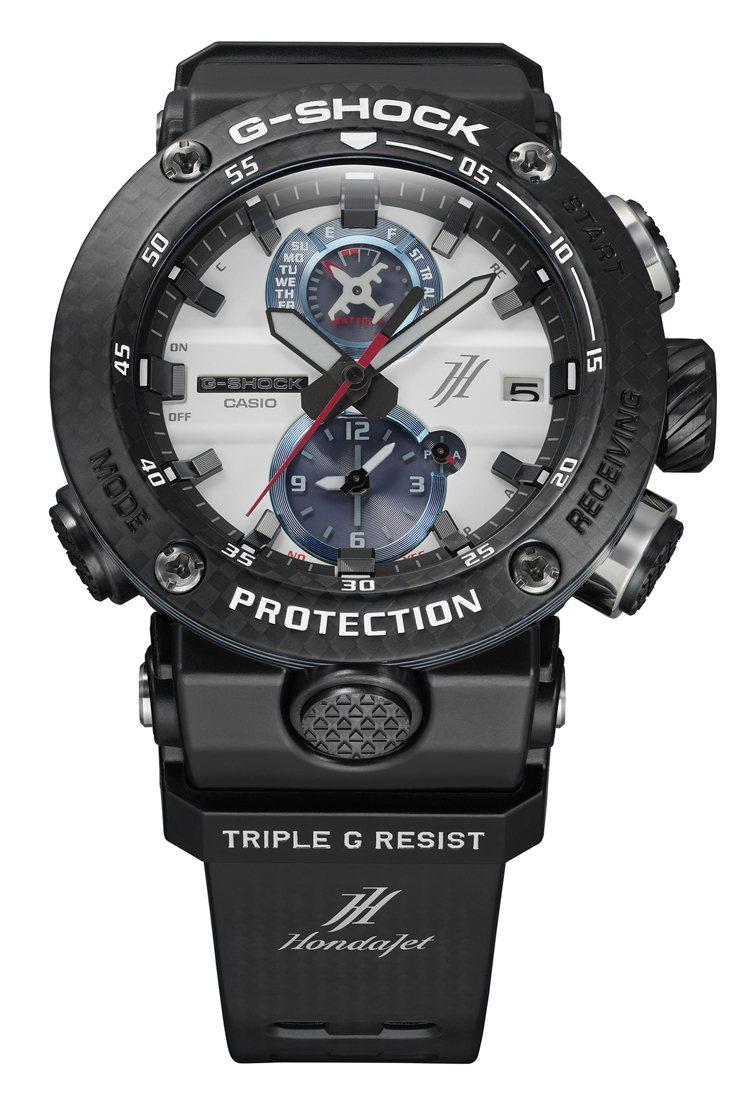G-SHOCK GWR-B1000HJ腕表32,000元。圖/Casio提供
