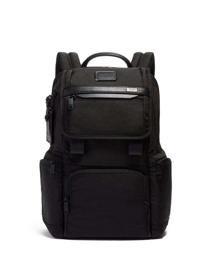 Alpha 3後背包22,400元。圖/TUMI提供