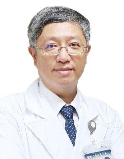 大林慈濟醫院副院長賴俊良。圖/賴俊良提供