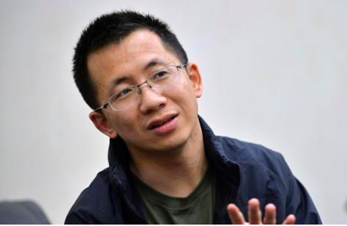 母公司北京字節跳動創辦人,今年37歲的張一鳴,罕見在24小時內發兩封內部信件稱,...