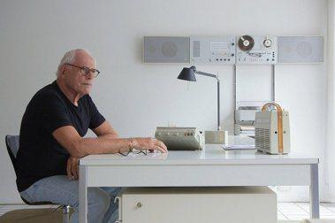 【許育華的戀物集】啟發蘋果的設計宗師:Dieter Rams