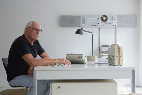 美國導演Gary Hustwit用三年時間完成《Rams》,是傳記也是設計故事,...