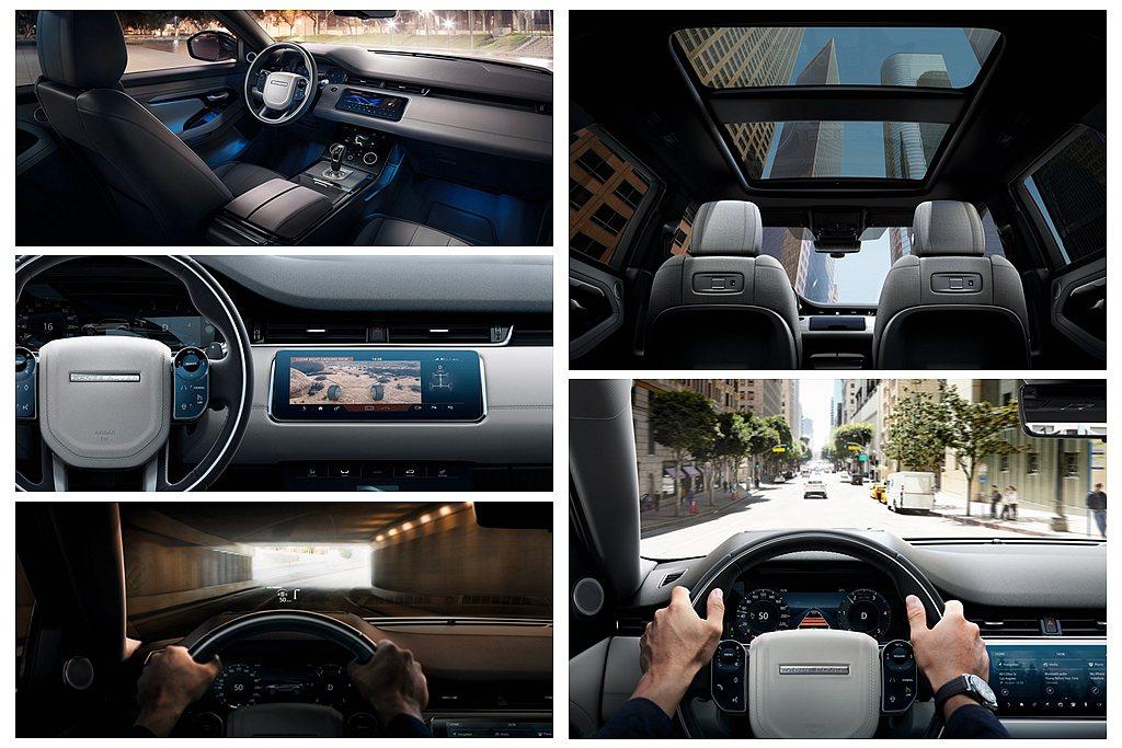 Land Rover Range Rover Evoque 50th Limit...
