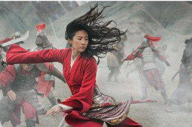 「花木蘭」棄守北美改上Disney+ 台灣9月初仍上戲院