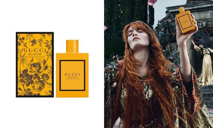 施展「魅惑女巫」香 GUCCI BLOOM系列全新香水上市 | 香氛美體 | 美妝保養