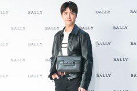 江宏傑買包示愛 出席BALLY「小愛真的很瘦」說10次