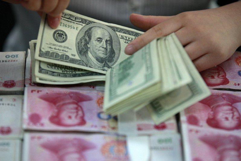 機構認為,人民幣匯率有較強的基本面支撐。路透