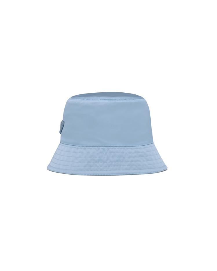 尼龍漁夫帽,13,500元。圖/PRADA提供
