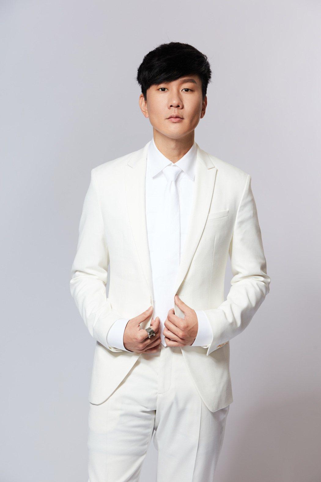 林俊傑將與孫燕姿合作獻唱英文版「Stay With You」。圖/華納音樂提供