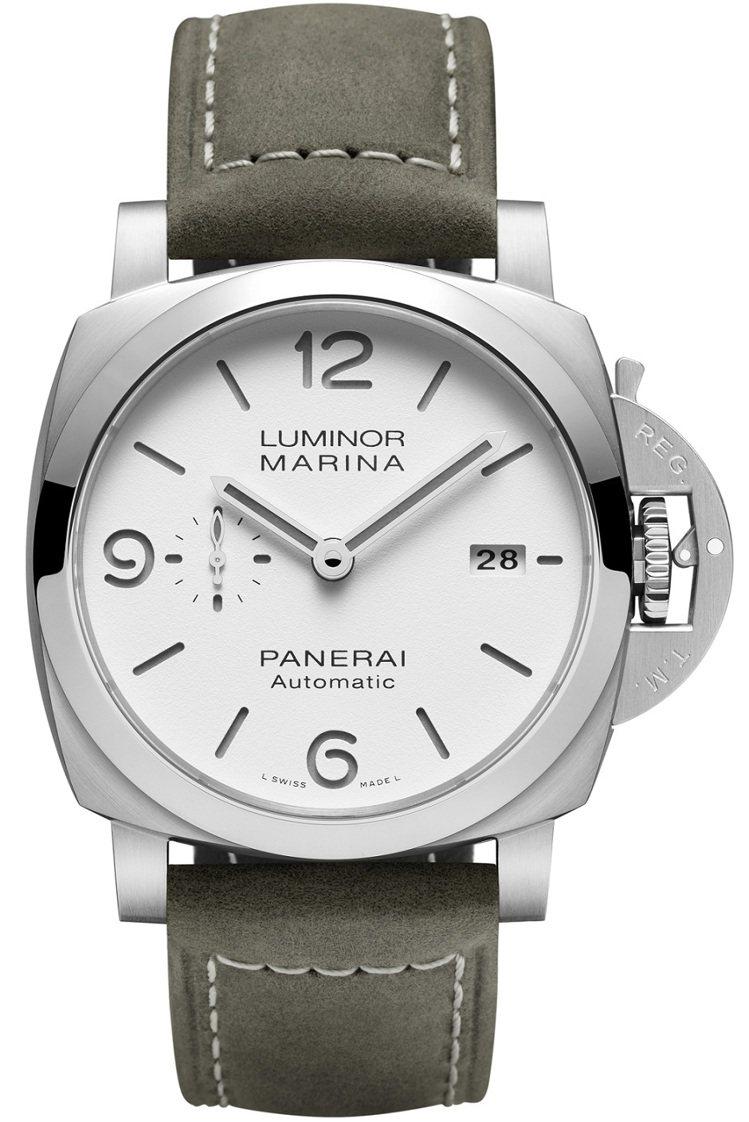 PANERAI,PAM 01314,Lunimor Marina腕表,精鋼,44...