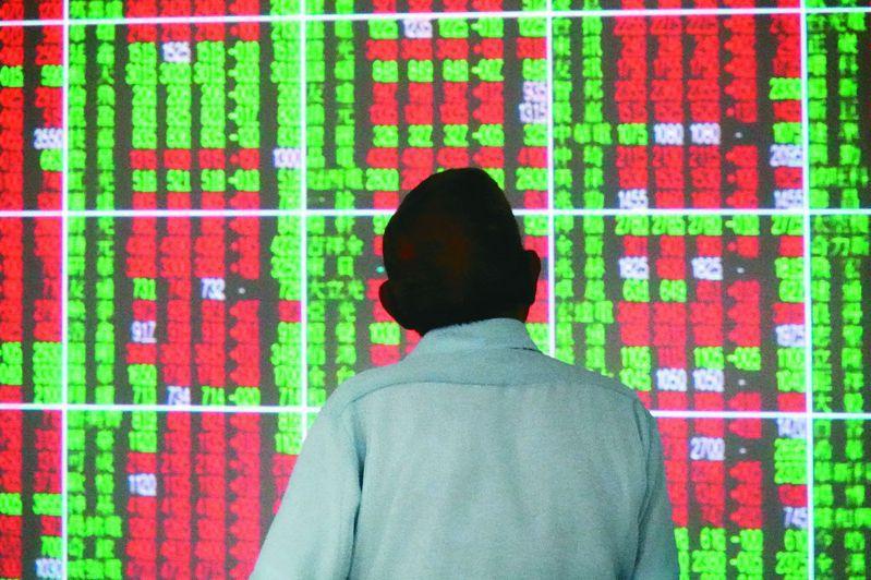 專家表示,台股這波領漲的是高價半導體股,只要這族群股價漲不動了,代表資金動能不再,此時投資人就要小心。 圖/聯合報系資料照片