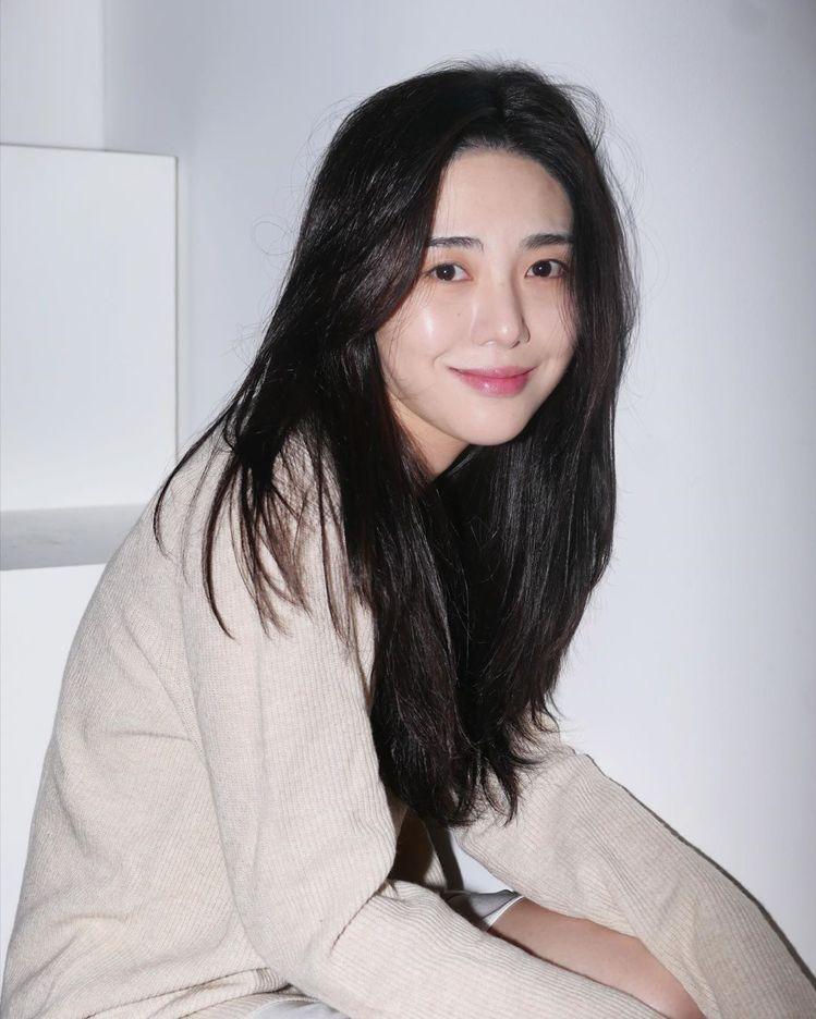 圖/擷自珉娥IG