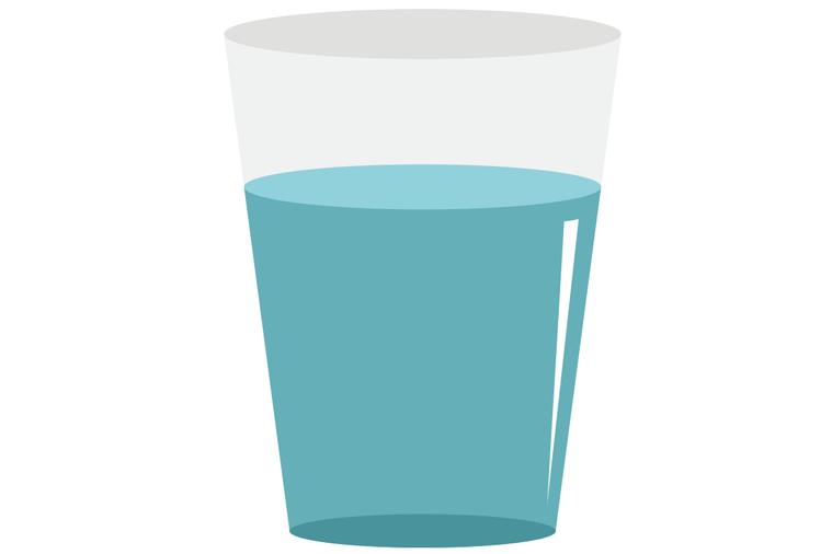 水煮後會出現茶垢,主要是水的硬度較高,加熱後鈣溶出形成鍋垢。 圖/ingimag...