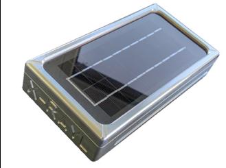 DOT採用具2G向後相容功能的u-blox LTE Cat 1模組開發超堅固的太...