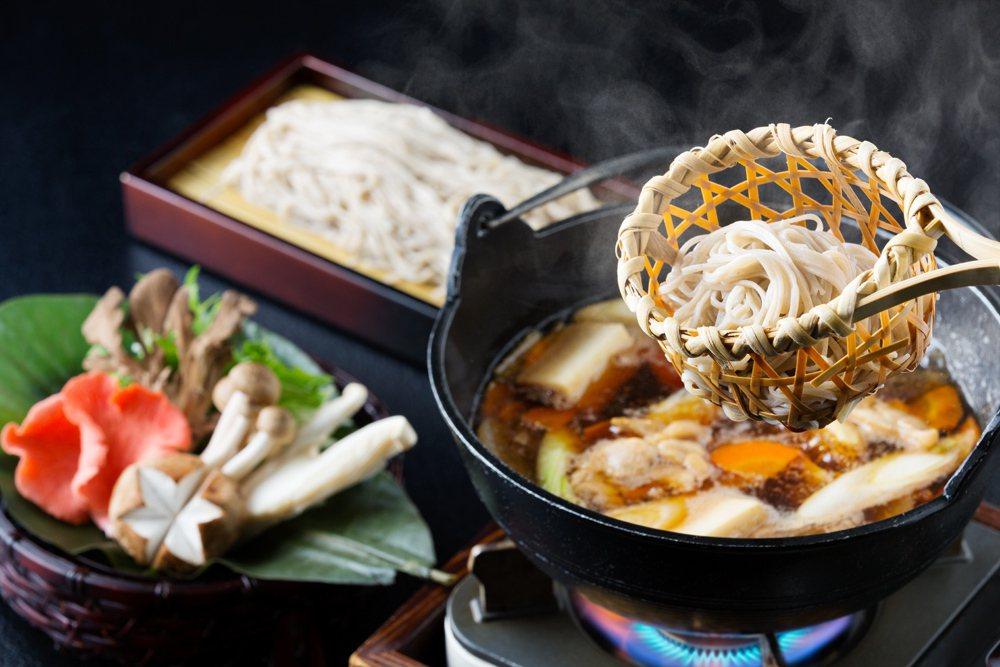 在村民食堂可以吃到當季的地元料理,就算不是星野的旅客也能來吃,料理的預算都極為平...