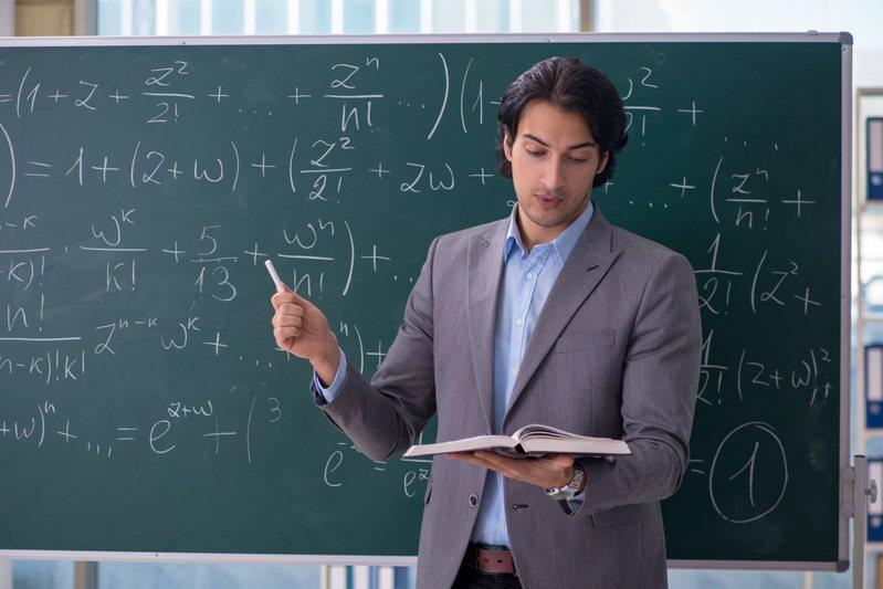 許多網友認為台灣人不是數學程度強,只是很會考數學考試。示意圖/ingimage