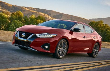 下一代Nissan Maxima 將會以EV電動車姿態出現