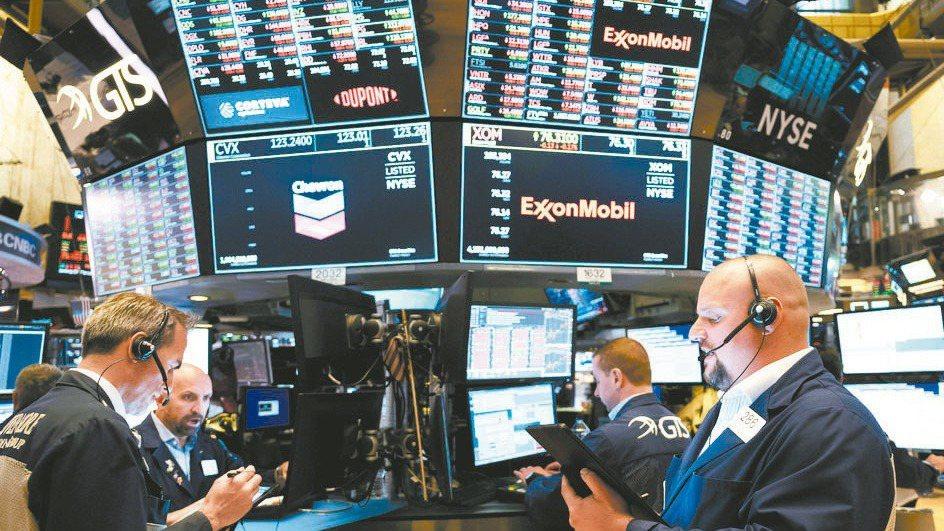 料中美股3月觸底的大摩首席美國股票策略師威爾森及其研究團隊認為,股市上漲主要是由...