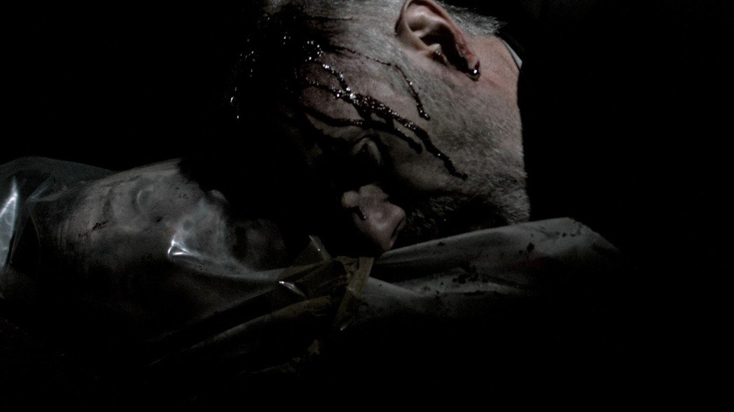 「6號鬼病床」將於8月7日上映。圖/威視提供