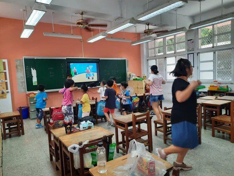 身兼教職和行政工作,讓老師避之唯恐不及。圖/聯合報系資料照片