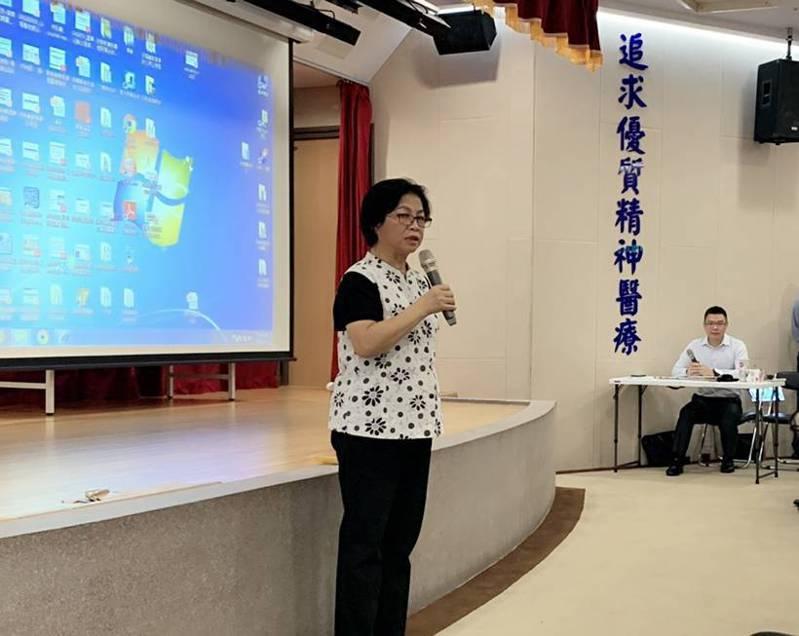 民進黨立委湯蕙禎。圖/湯蕙禎國會辦公室提供