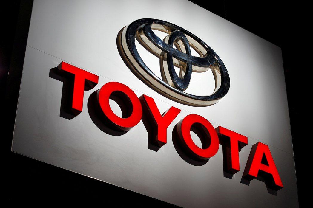 豐田汽車(Toyota)上季(4到6月)意外維持獲利。  路透