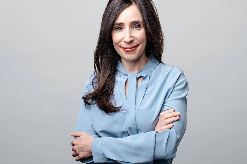 紐約時報今年9月將由49歲的勒菲安出任執行長,將是紐時史上最年輕的執行長。圖/取自紐約時報網站