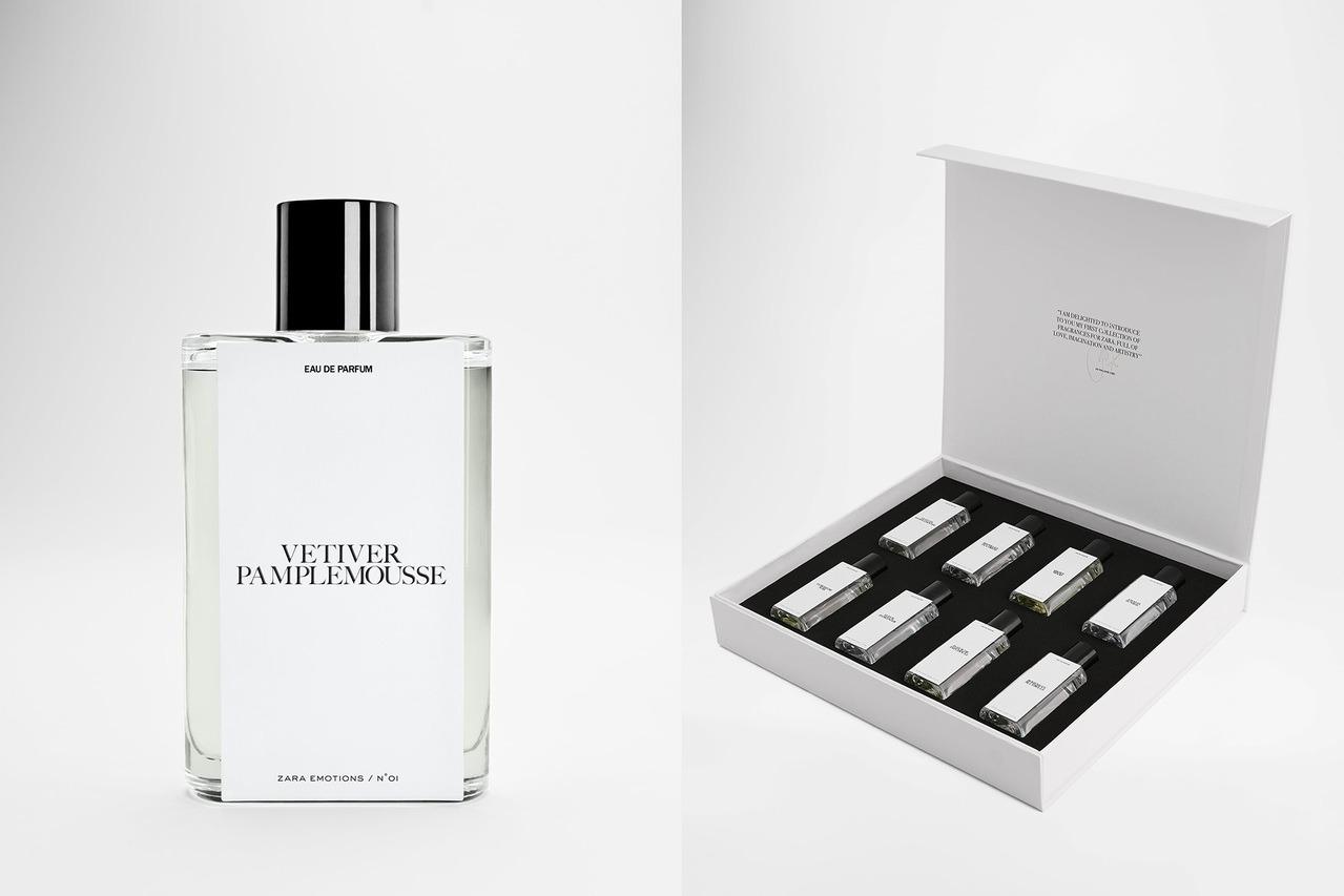 ZARA開賣平價版Jo Malone香水 超親民價格台灣也能買得到!