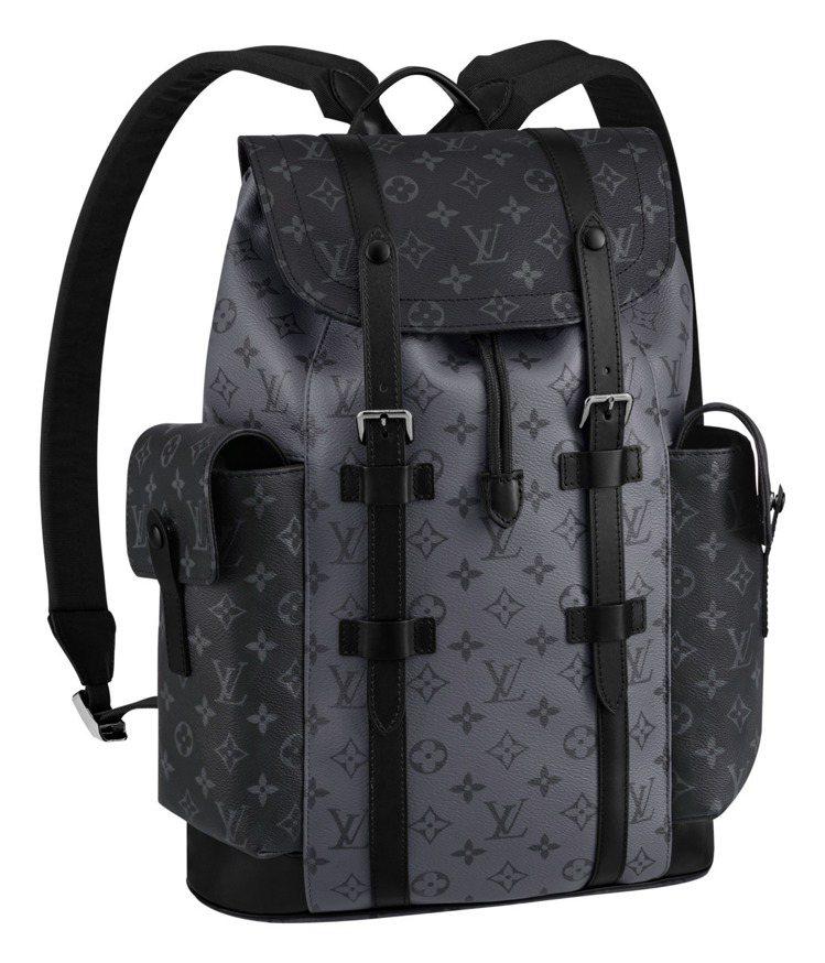 路易威登Christopher後背包,10萬2,000元。圖/LV提供
