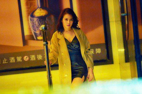 台灣原創影集「愛的廣義相對論」(Memory Eclipse)系列作品6日釋出長篇預告影片,其中劉品言、莊凱勛主演系列作品中的「最後一戰」,拍攝期間2人冒著低溫寒風淒雨,演出一場車內遭侵犯戲,拍到頭...