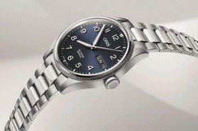 情人節到 快使用ORIS手表把你的他 / 她牽條條!
