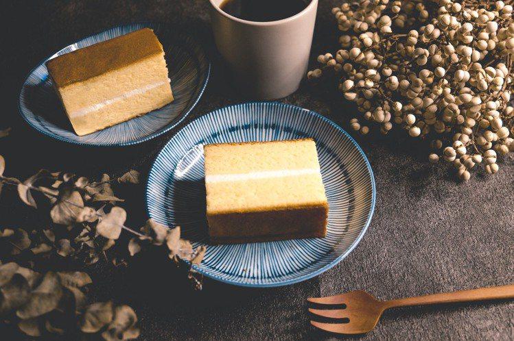多那之北海道牛奶蛋糕,售價79元。圖/家樂福提供