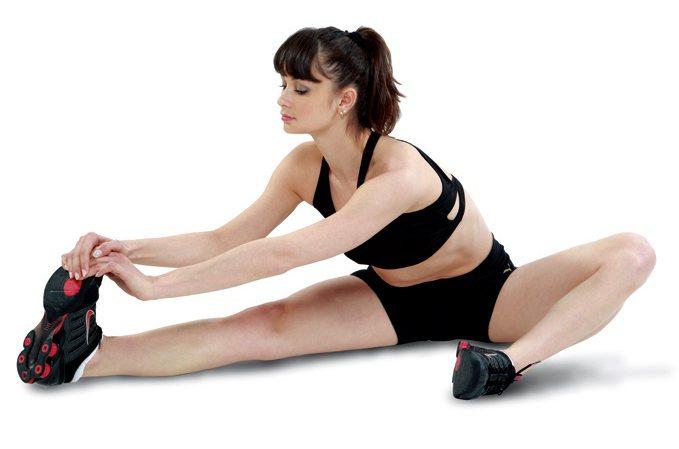 結束訓練後的伸展是要放鬆剛訓練過的肌肉,因為在這種時候,肌肉還是熱的,需要復原。...